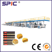 Automatic High speed corrugated paperboard production line