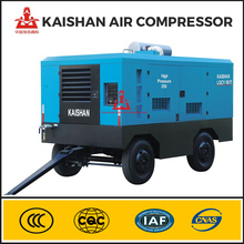 High Quality Model Lgcy-18/17 Trailer Type Air Compressor/Easy Moving Air Compressor For Sale