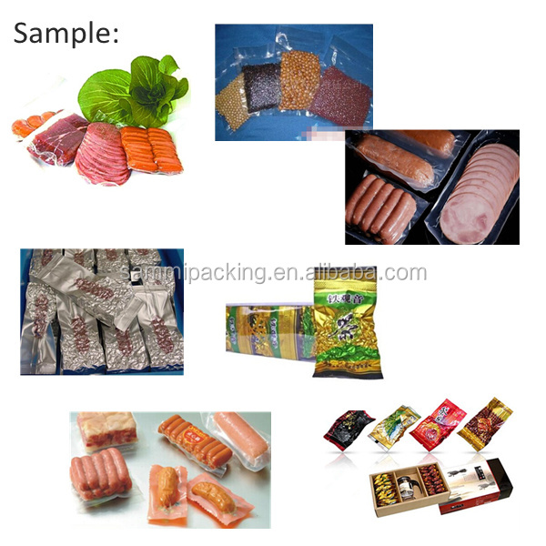 High Quality Tabletop vacuum sealing machine