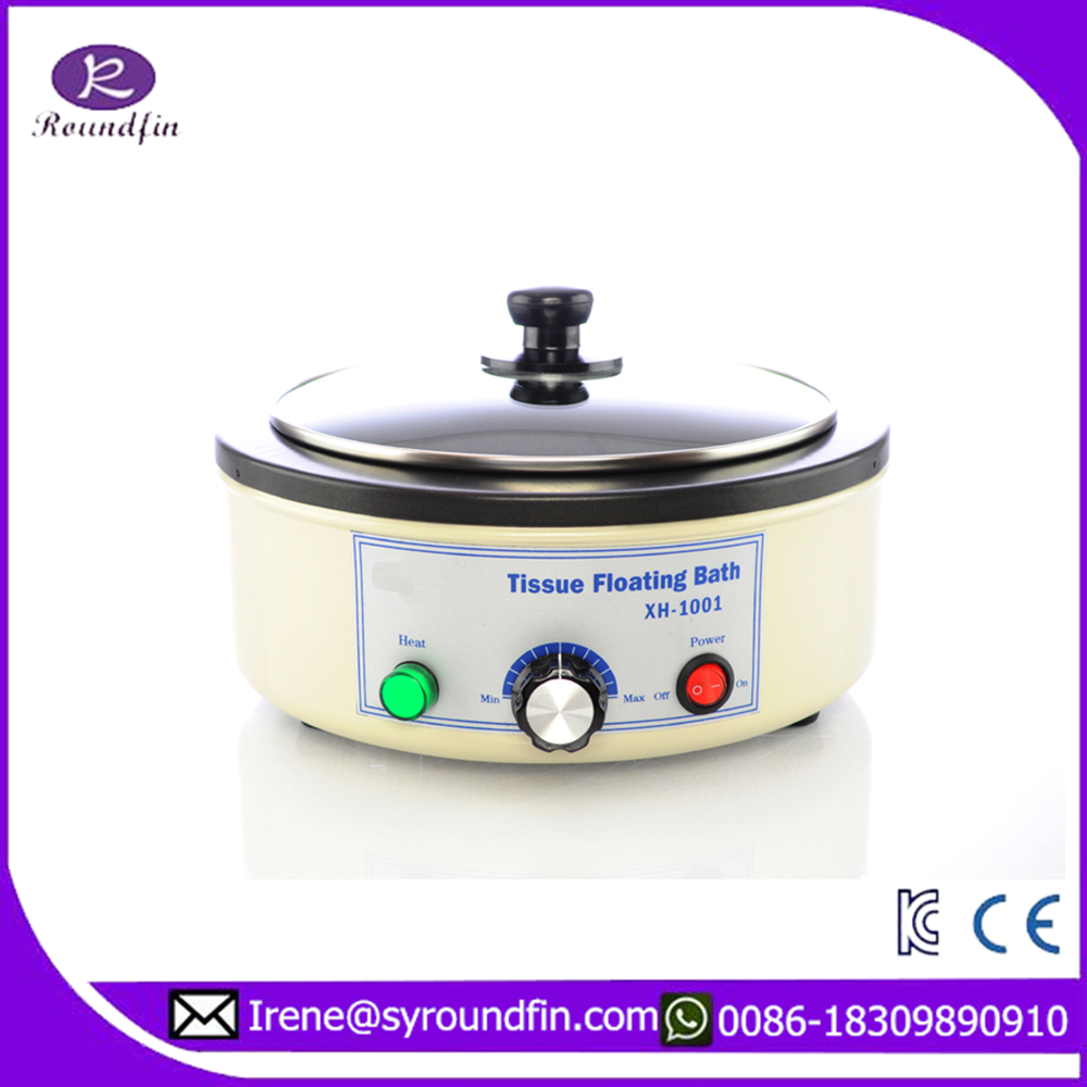 Medical equipment paraffin embedding tissue floating bath