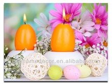 Easter eggs Led light painting, framed pictures with lights