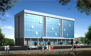 Hot-sales Cheap Glass Curtain Wall system
