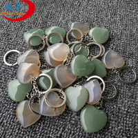 Beautiful crystal shape fashionable crystal keychains crystal jewelry, for wedding gifes