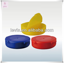 plastic PP pill box