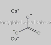 Cesium Carbonate Cs2CO3 99.99%
