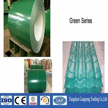 best ppgi roof material for buildings, high quality ppgi coil for sale
