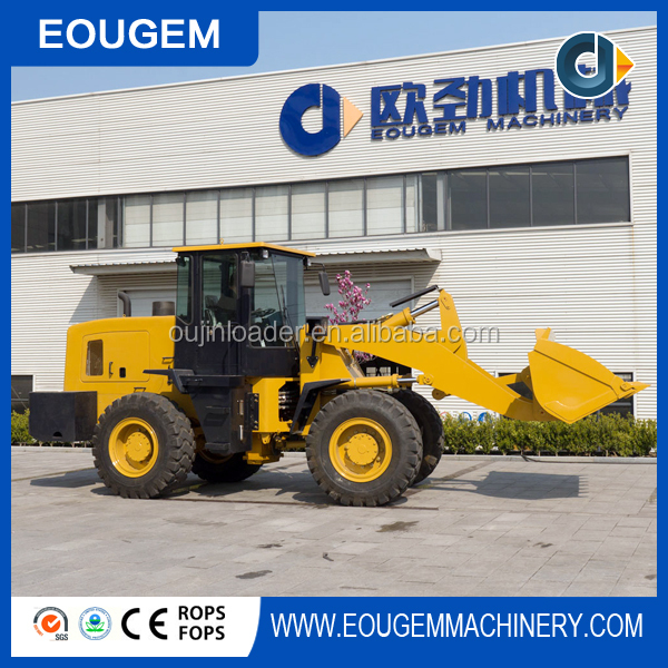 zl30 articulated payloader avant mini wheel loader for sale