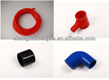 silicone rubber radiator hoses For KTM 450/525 SX/SMR 2003-2006 auto parts coolant hose for renault