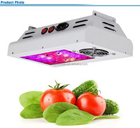 EVERGROW Best Selling Dustproof & Waterproof Full Spectrum LED Grow Lighting for man-made vegetable