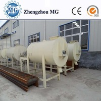 Industrial electric mobile mixing machine from HeNan MG
