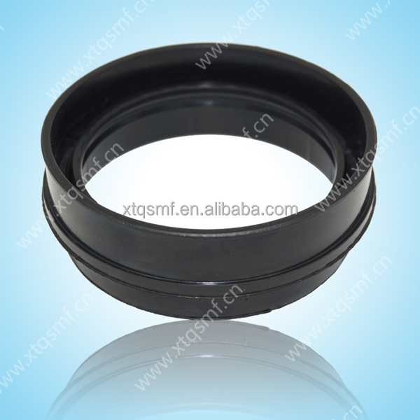 NBR rubber roof seal rings truck wheel hub oil seal from STO factory