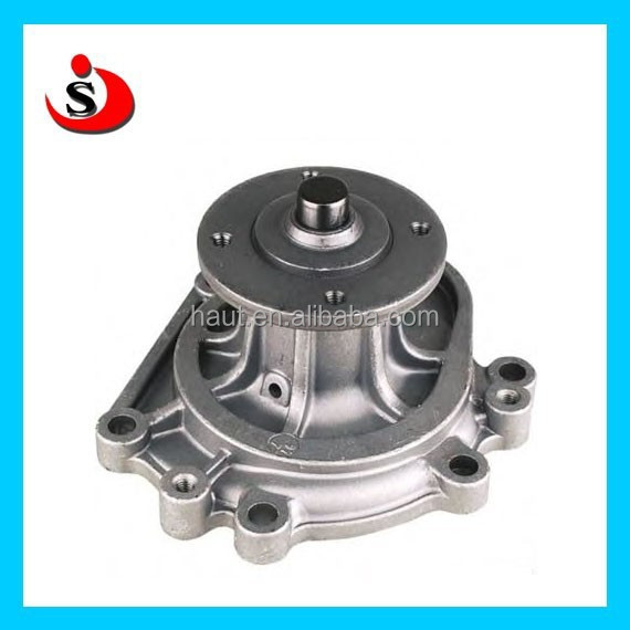 WATER PUMP FOR USED TOYOTA HILUX PICKUPS 16100-59125 16100-59126 16100-59127 16100-59128