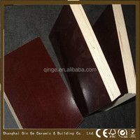 18mm combi film faced plywood