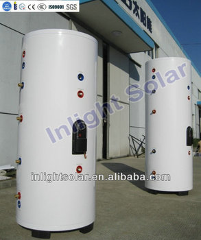 High Pressure Solar Water Boiler Manufacturer