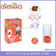 Children indoor sport slam dunk basketball gym toys for sale