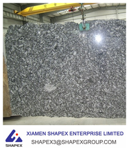 grey white granite made in India Oyster Pearl granite