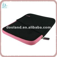 Hotsale designer promotion fashion neoprene case for ipad Mini