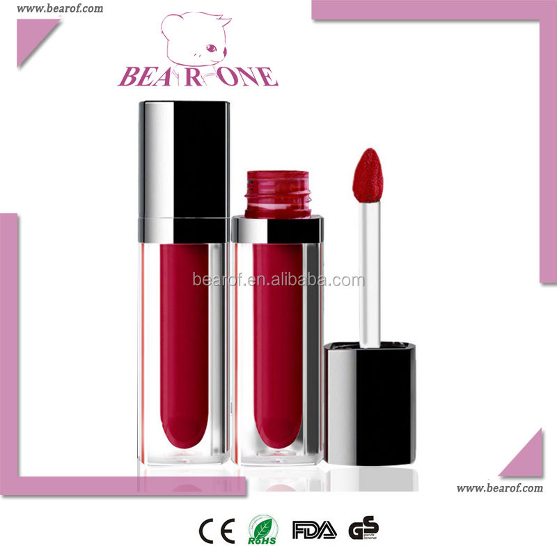 Customized Package for Lip Gloss Own Logo Printing