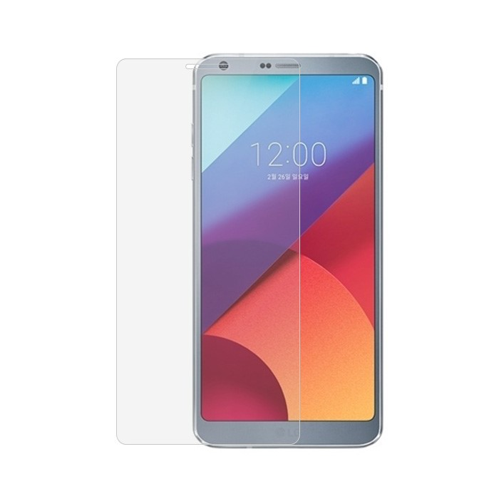 New technology second-tempered glass 9H+ hardness for LG G6 tempered glass screen protector for LG G6 glass screen protector
