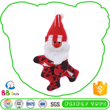 New Styel Top Quality Soft Christmas Cake Decoration Series