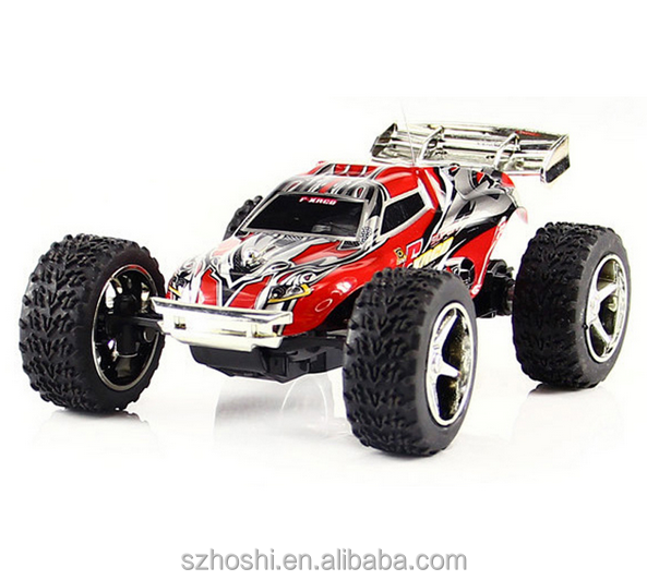 WLtoys 2019 2.4G 4CH RC Car Mini High Speed Racing Remote Radio Control Buggy Electric Off Road Drift Car Kart 5 Speed WL 2019