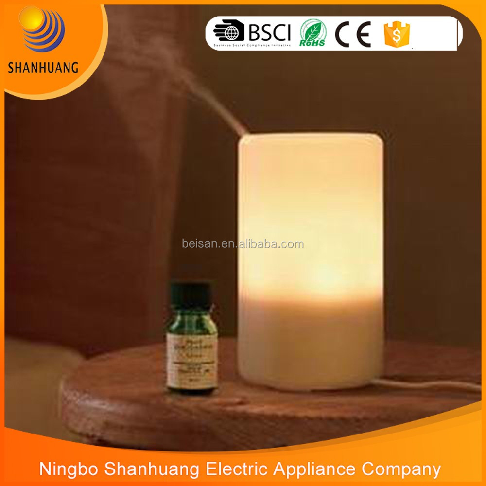 Colorful Mini Aroma Diffuser aroma air humidifier air freshner