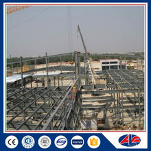 multilayer steel structure buildings for residence