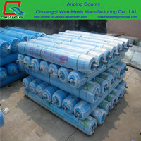 Hot commercial PE tube plastic film for greenhouse with many features