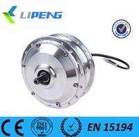 24v 250w electric front wheel hub motor in 20 inch wheel for ebike kit