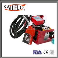 Sailflo 12V fuel injection pump assembly/filling station fuel dispensing pump