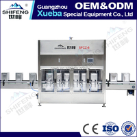 SFCZ 6 Automatic Weighing Type Oil