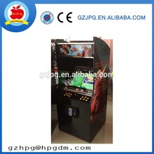 Pandora box 4 game console /stand upright video arcade game machine for sale