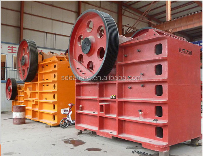 Chinese Construction Crusher Equipment Supplier Manufacturer