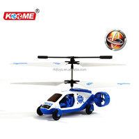 Ranger 3.5ch rc roadable helicopter K017p/t with gyro rc planes for sale