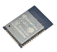 In Stock Wifi blue-tooth module ESP32 esp-wroom-32