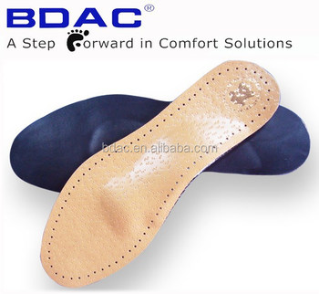 unisex full length breathable shoe pad as cushion insole