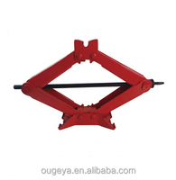 GLT-T115 1-10T Car Jack Use and Hydraulic Jack Type Scissors Jack for car
