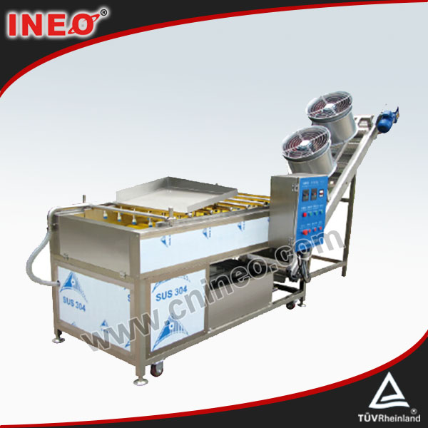 Heavy Duty Industrial Fruit Washer/Fruit Washing Equipment/Fruit And Vegetable Washer