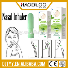 The Most Pupular Tools for Stuffy Nose Breathless, Haobloc Nasal Inhaler Keep Better Breath