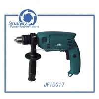 13mm drill einhell power tools 13mm capacity(JFID017),710w professional drilling machine