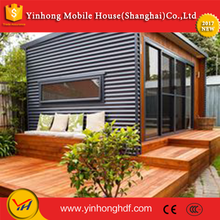 Low cost sisytem prefabricated house reefer containers for sale