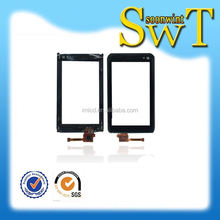 2014 hot sale touch screen spare parts for nokia n8 in alibaba