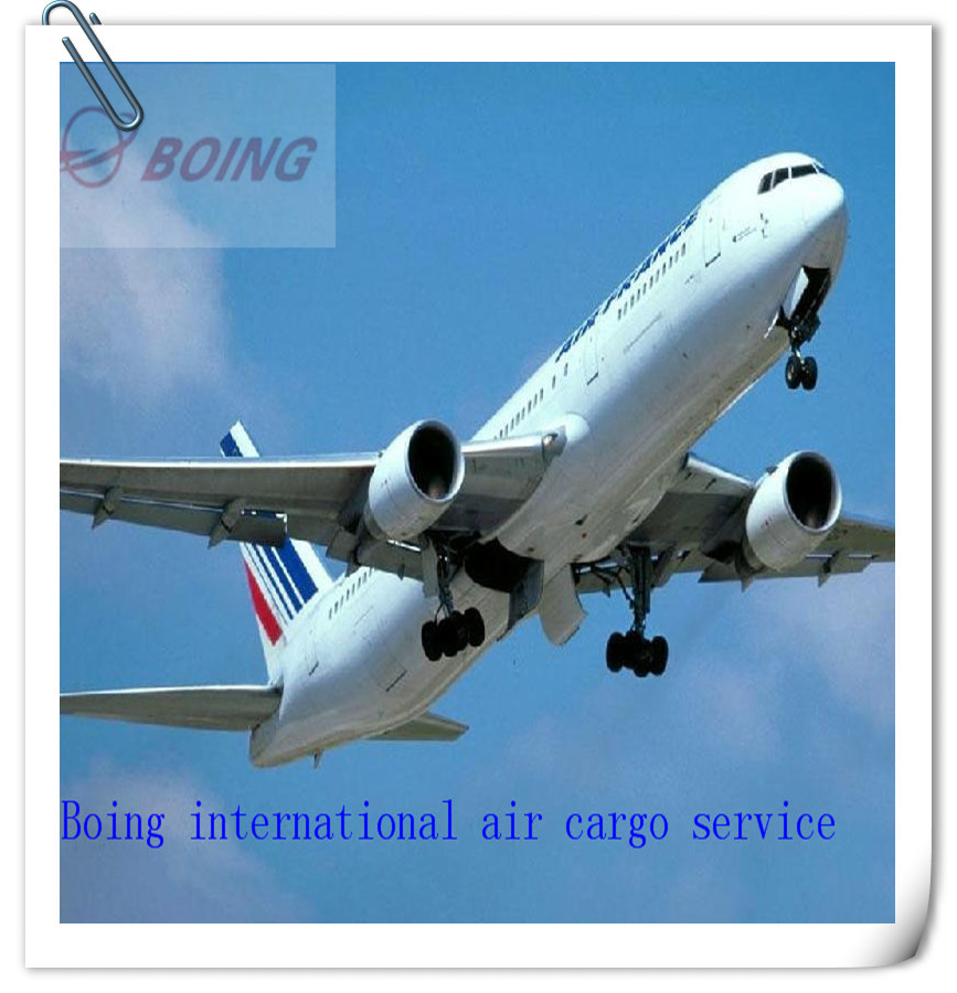 2015 cheap air freight rates from china to Canada Ottawa airport professional freight forwarder company --------Allen