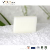 hotel products/glycerin soap and shampoo for star hotel/spa