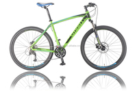 27.5 inch 27 speeds alloy mountain bike Force 250cc motorcycles