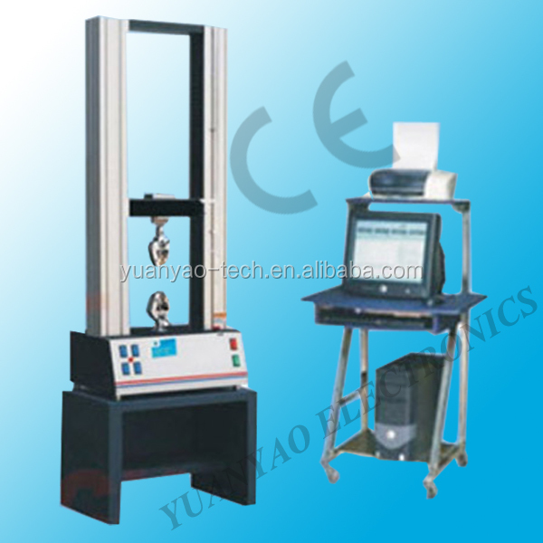 Best selling universal tensile test machine