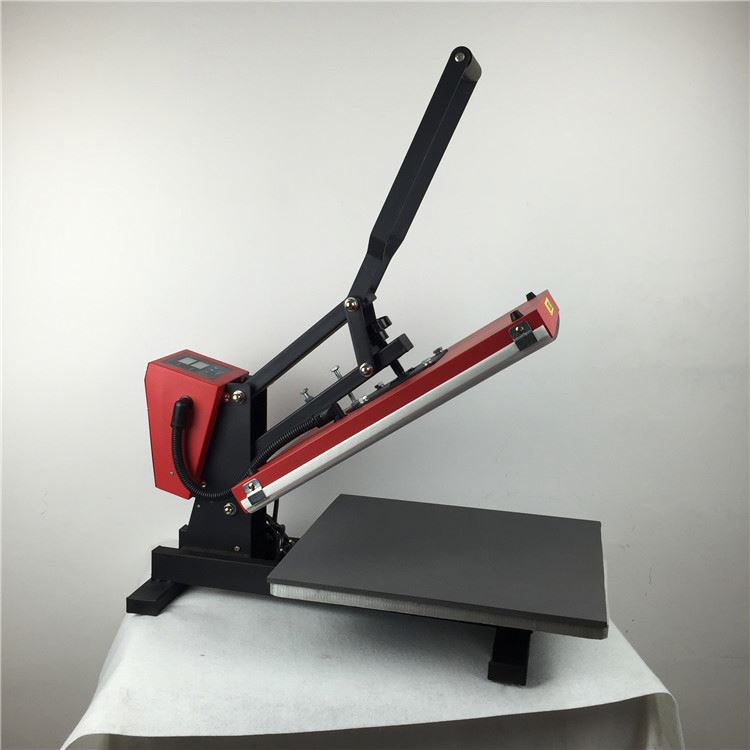 Best Prices unique design new product flatbed heat press machine with good offer