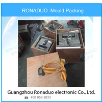 OEM Mould Making Silicone Rubber Fiberglass