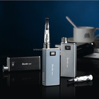 Stocking saling replaceable wick itaste mvp 100% original innkin replaceable wick itaste mvp