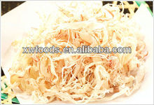 Dried Shredded Squid slice for Russia market